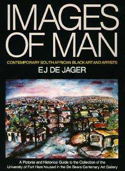 Images of Man - Contemporary SA Black Art and Artists, 1992 (de Jager)
